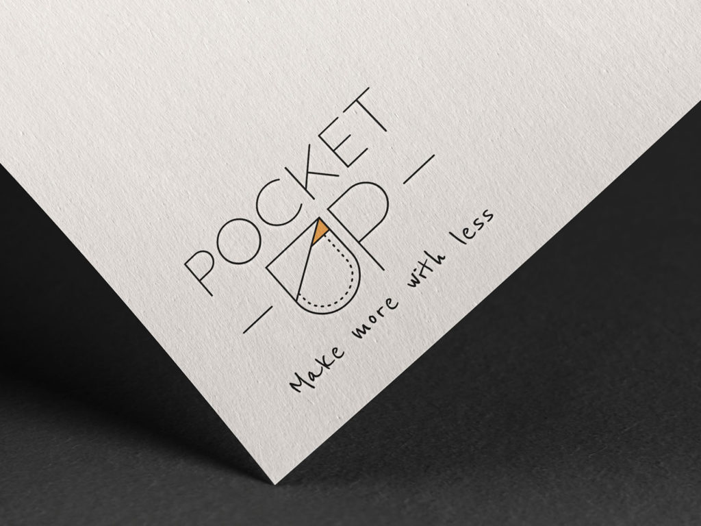 Pocket Up