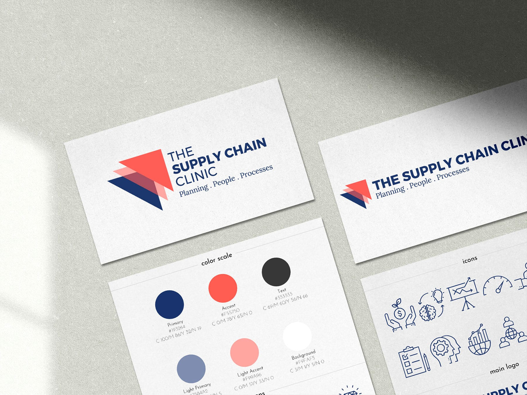 The Supply Chain Clinic