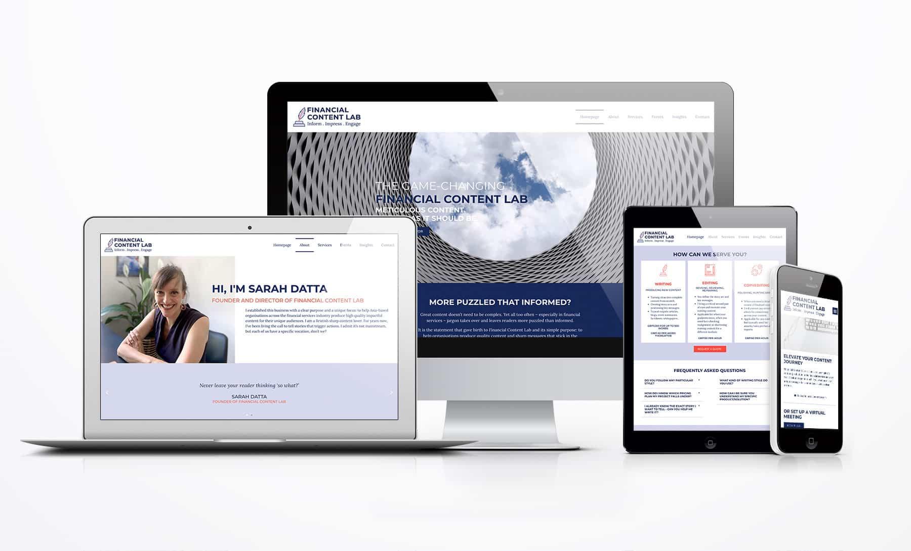 Incubator-Studio_Turnkey-website_Financial-Content-Lab